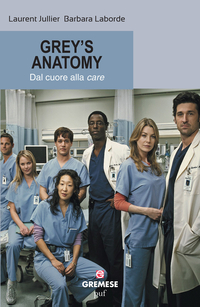 Grey's Anatomy ePub