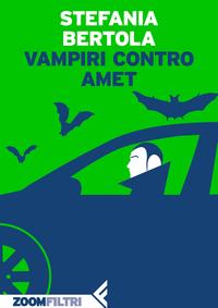 Vampiri contro Amet ePub
