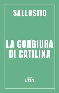 La congiura di Catilina ePub