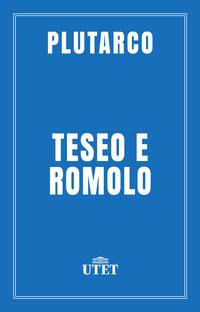 Teseo e Romolo ePub