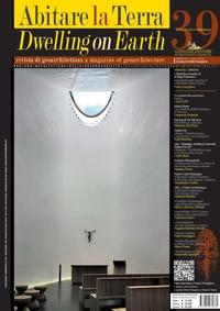 Abitare la terra n.39/2016 – Dwelling on Earth