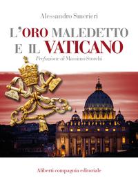 L'oro maledetto e il Vaticano ePub