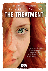 The treatment ePub