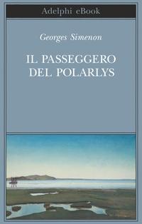 Il passeggero del Polarlys ePub