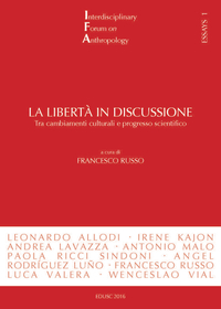 La libertà in discussione