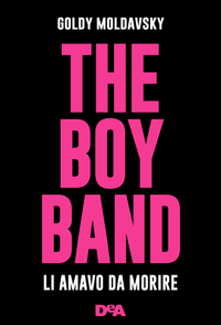 The boy band ePub