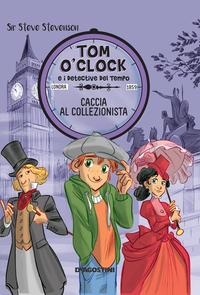 Caccia al collezionista. Tom O'Clock. vol. 6 ePub