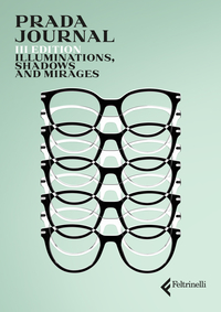 Prada Journal. Illuminations, Shadows and Mirages ePub