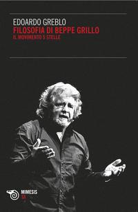 Filosofia di Beppe Grillo ePub