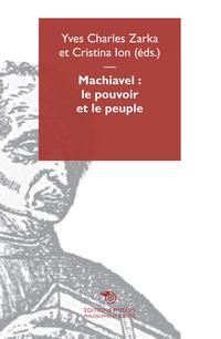 Machiavel : le pouvoir et le peuple ePub