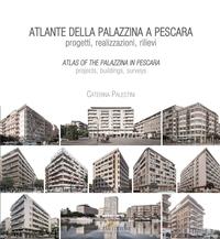Atlante della palazzina a Pescara – Atlas of the palazzina in Pescara