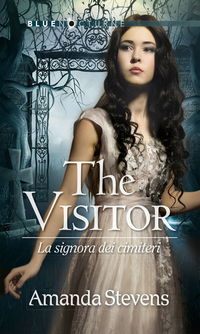 The Visitor (versione italiana) ePub