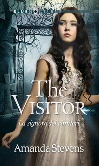 The Visitor (versione italiana) ePub