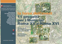 11 progetti per i Municipi Roma XV e Roma XVI
