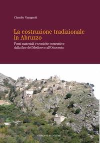 La costruzione tradizionale in Abruzzo
