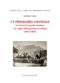 Un programma coloniale