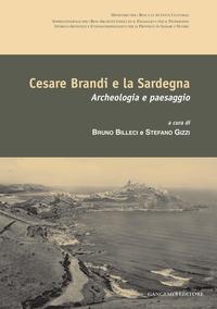 Cesare Brandi e la Sardegna
