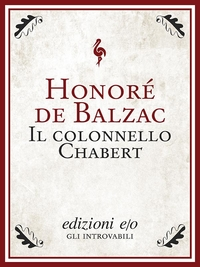 Il colonnello Chabert ePub