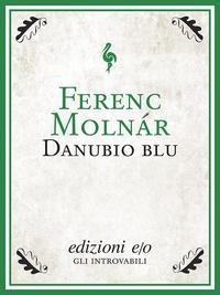 Danubio blu ePub