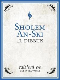 Il Dibbuk ePub