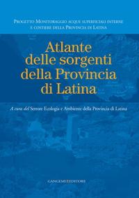 Atlante delle sorgenti della Provincia di Latina
