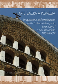 Arte sacra a Pomezia