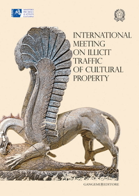 International meeting on illicit traffic of cultural property