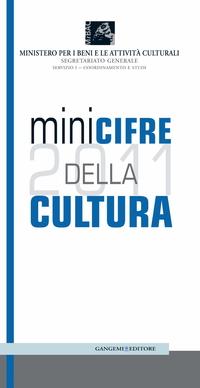 Minicifre della Cultura 2011
