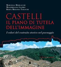 Castelli. Il piano di tutela dell'immagine