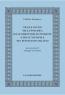 Tracce di Vico nella polemica sulle origini delle Pandette e del