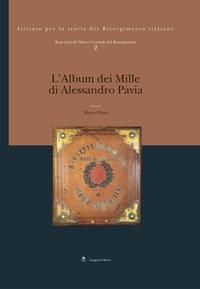 L'album dei Mille di Alessandro Pavia