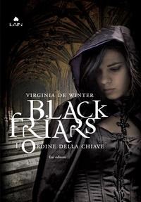 Black Friars 2. L'ordine della chiave ePub