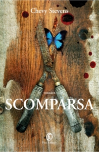 Scomparsa ePub