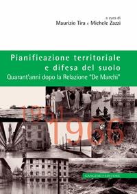 Pianificazione territoriale e difesa del suolo
