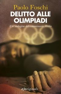 Delitto alle Olimpiadi ePub