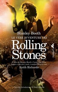 Le vere avventure dei Rolling Stones ePub