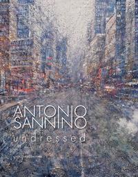 Antonio Sannino. Undressed