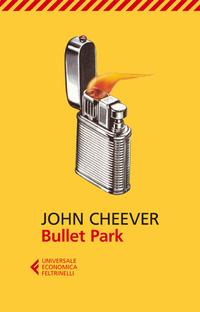 Bullet Park ePub