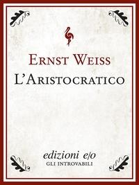 L'aristocratico ePub