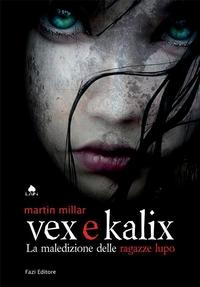 Vex e Kalix ePub