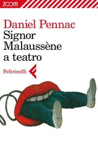 Signor Malaussène a teatro ePub