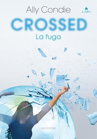 Crossed ePub