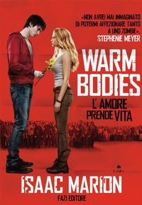 Warm bodies ePub