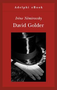 David Golder ePub