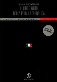 Il libro nero della Prima Repubblica ePub