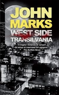 West-side Transilvania ePub