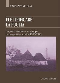 Elettrificare la Puglia