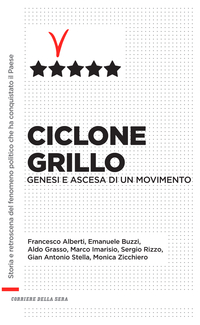 Ciclone Grillo ePub
