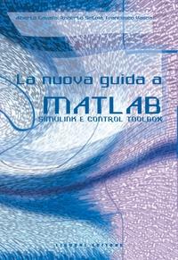 La nuova guida a Matlab, Simulink e Control Toolbox