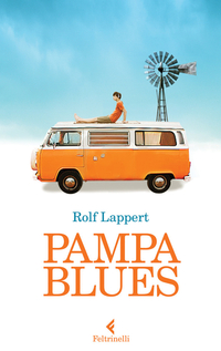 Pampa Blues ePub